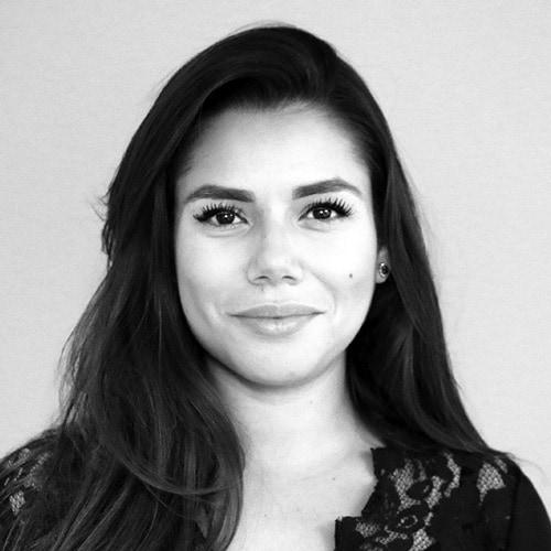 Nora Oum'Hamed
