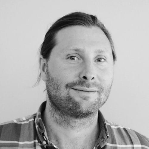 Gustaf Nilvander