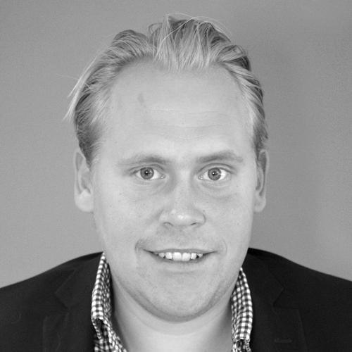 Jesper Norström